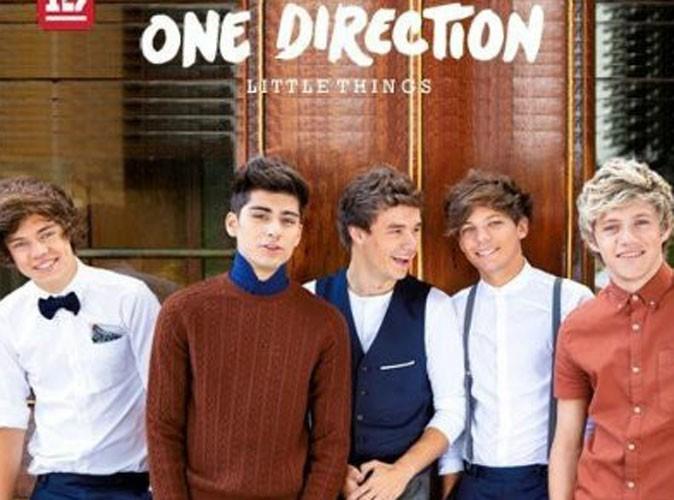 """One Direction : découvrez leur nouvelle chanson, la ballade """"Little Things"""" !"""