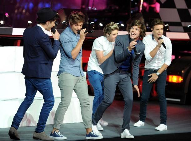 One Direction : ils viennent de dévoiler le nom de leur nouvel album !