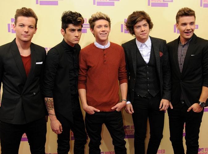 One Direction : leur nouvel album en écoute gratuite sur iTunes !