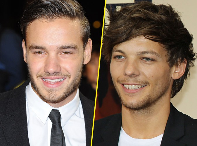One Direction : Louis Tomlinson et Liam Payne ne pouvaient pas se supporter à leurs débuts !