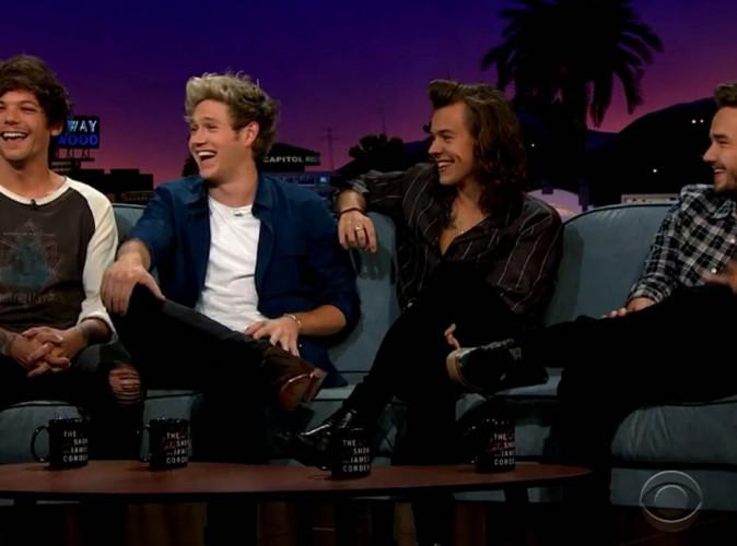 """One Direction : """"On souhaite beaucoup de chance à Zayn !"""""""
