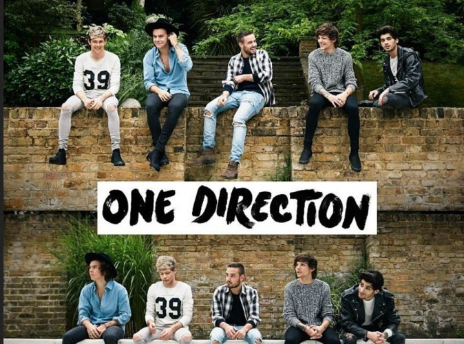 "One Direction : ""Steal My Girl"", premier extrait de leur nouvel album, arrive le..."
