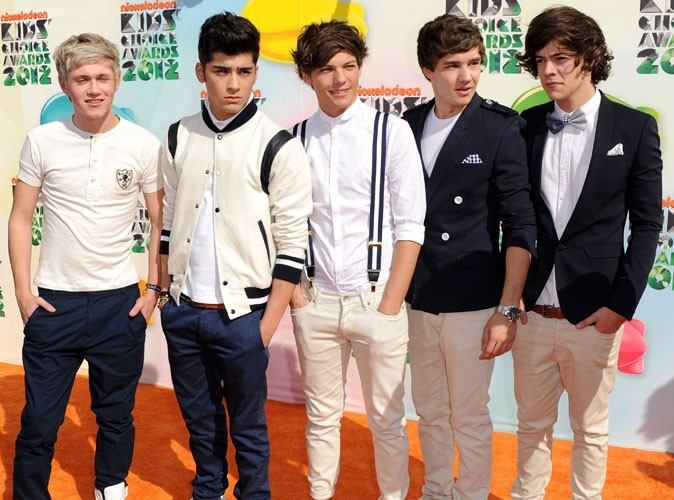 One Direction : un nouvel album déjà en préparation !