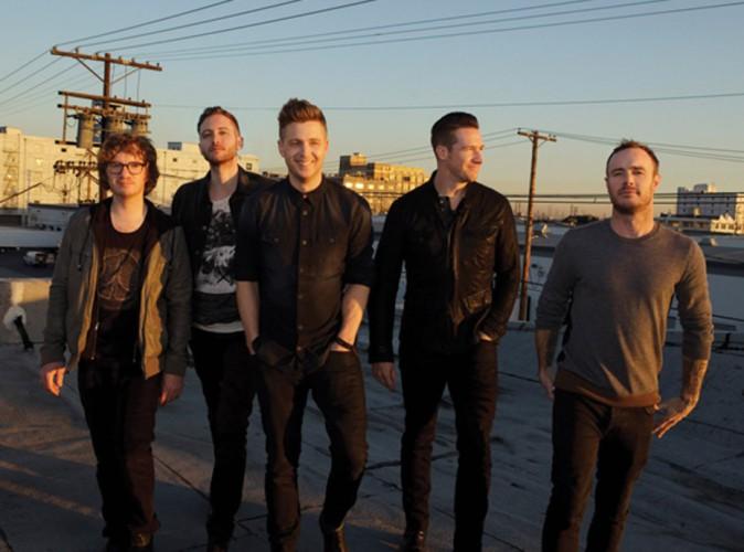 OneRepublic : le carton pop rock prêt à enflammer le Zénith de Paris !