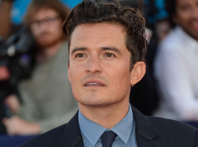 Orlando Bloom : La star voudrait être dirigée par un réalisateur français !