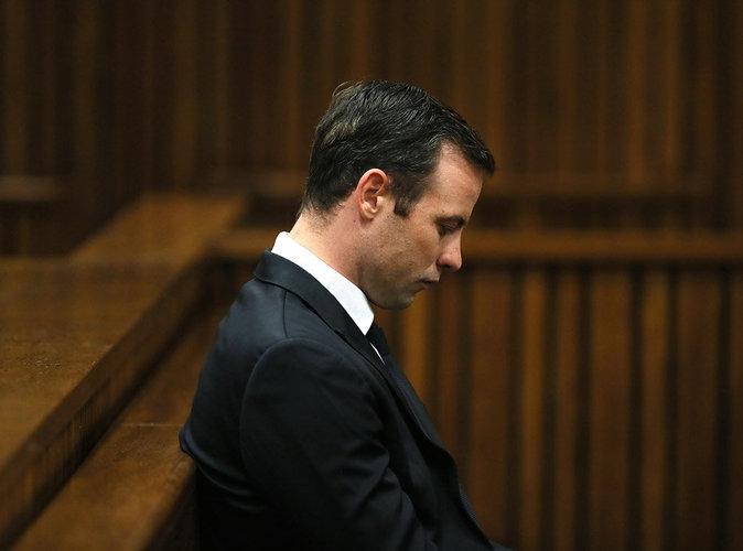"""Oscar Pistorius  est """"un homme brisé"""" : sa peine de prison va être alourdie dans les prochains jours"""