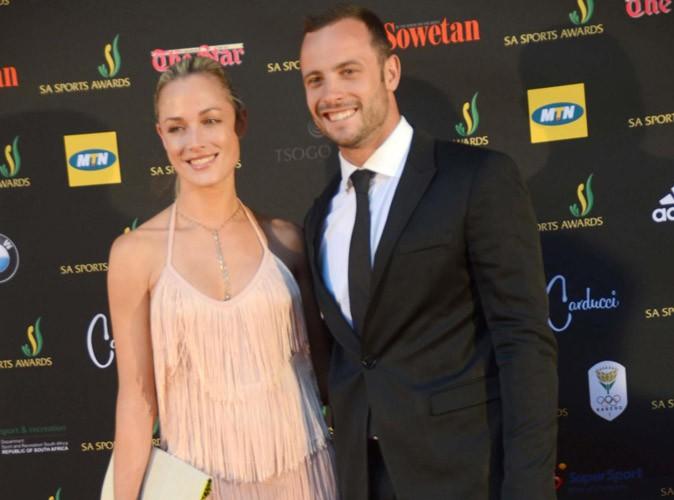 Oscar Pistorius : excuses et pleurs pour son tout premier témoignage à son procès !