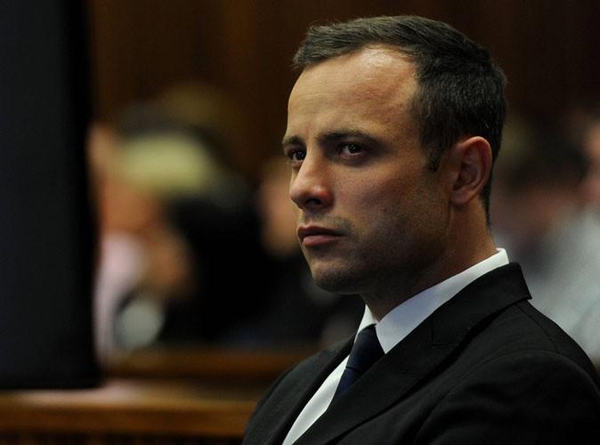 Oscar Pistorius : il vomit en plein procès !