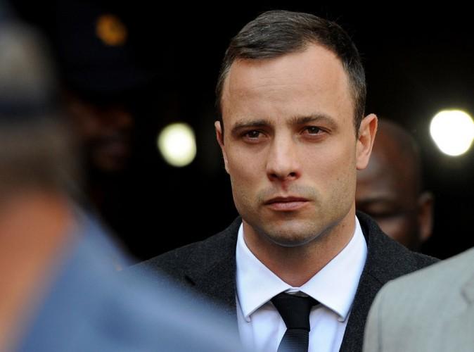 Oscar Pistorius : la prison le rend complétement parano !