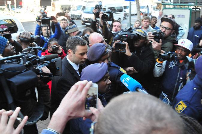 Oscar Pistorius : le verdict est tombé...