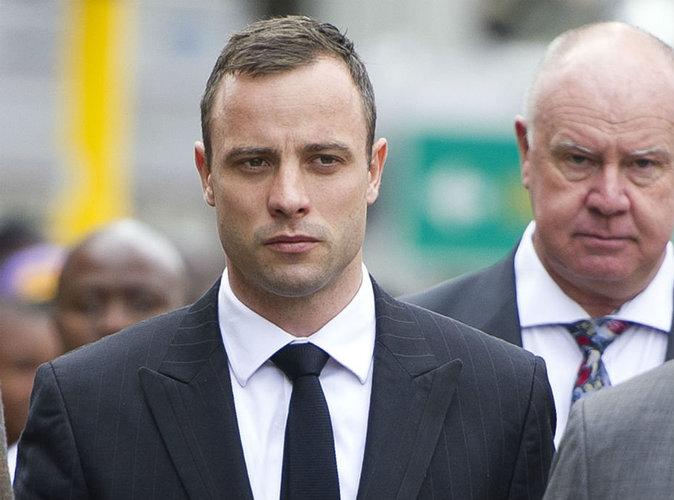 Oscar Pistorius : libéré la semaine prochaine !