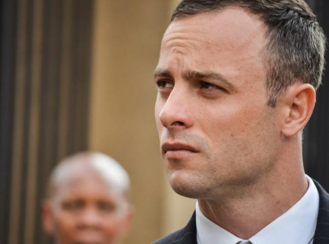 Oscar Pistorius va sortir de prison !