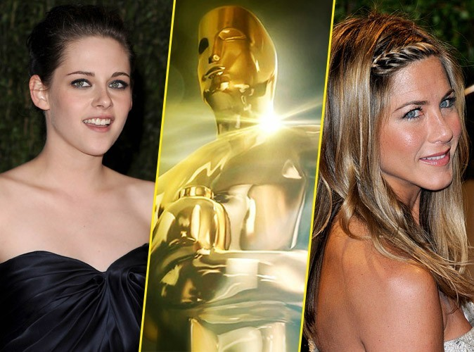 Oscars 2013 : découvrez toutes les stars attendues sur le tapis rouge de la prestigieuse cérémonie !