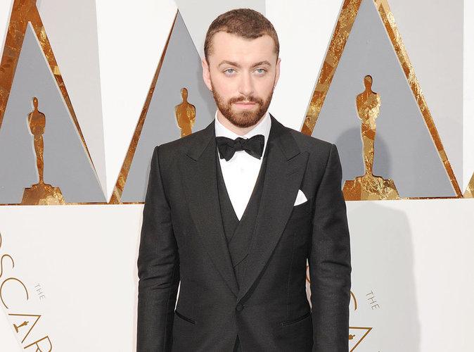 Oscars 2016 : Sam Smith : le chanteur a vécu le pire moment de sa vie !
