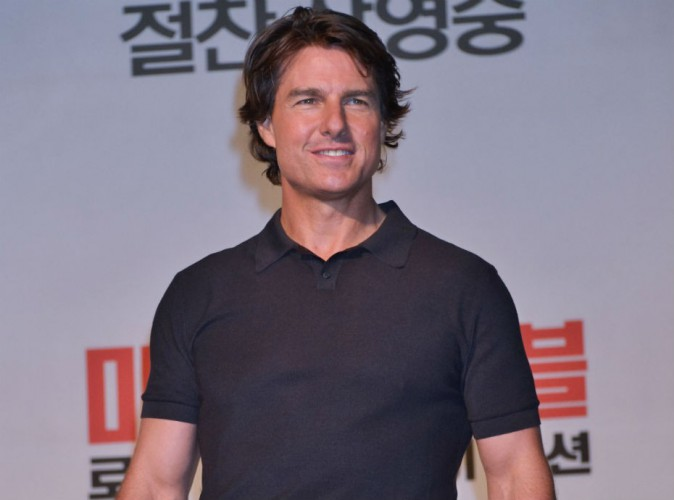 """""""Où est mon papa ?"""" : Tom Cruise absent au mariage de sa fille Isabella !"""