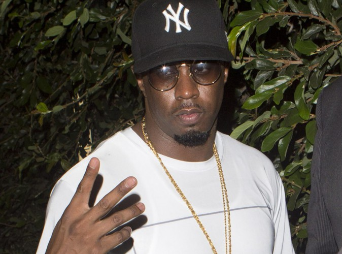 P. Diddy, rappeur le plus riche du monde !