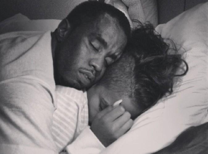 P. Diddy : sa girlfriend Cassie nous invite dans l'intimité du couple !