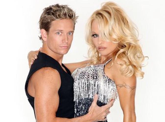 Pamela Anderson : élimination express dans le Danse avec les Stars américain !