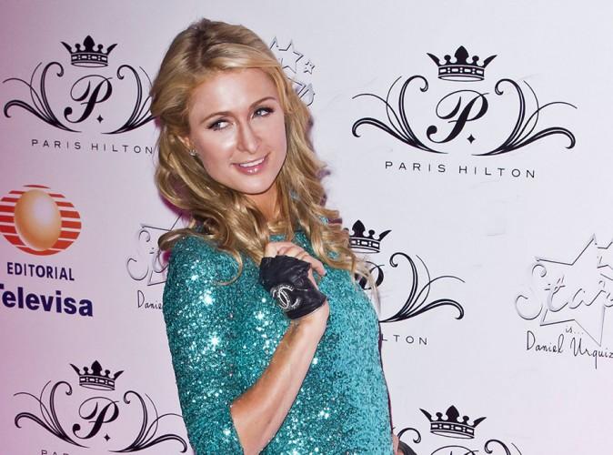 Paris Hilton : bye bye River Viiperi, elle roucoule désormais dans les bras d'un autre mannequin !