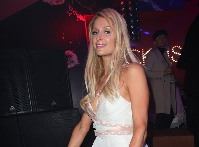 Paris Hilton : découvrez son nouveau single Louder produit par David Guetta !