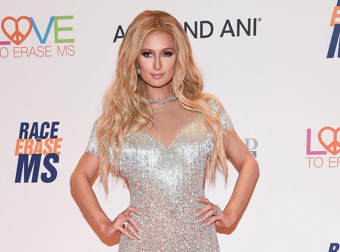 Paris Hilton : Elle nous montre avec humour qu'elle a toujours eu un coup d'avance