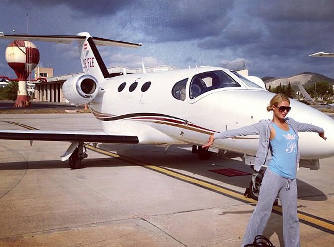 Paris Hilton : elle quitte Ibiza pour faire la fiesta à Cannes !