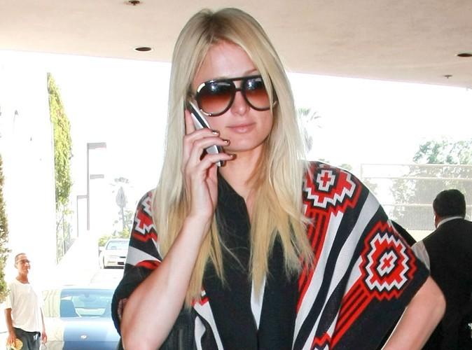 Paris Hilton : elle redevient copine avec Lindsay Lohan !