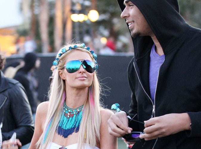 Paris Hilton : larguée par Dj Afrojack ? Elle dément violemment !
