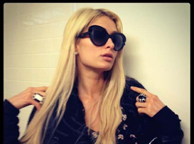 Paris Hilton : première fan de sa petite soeur !