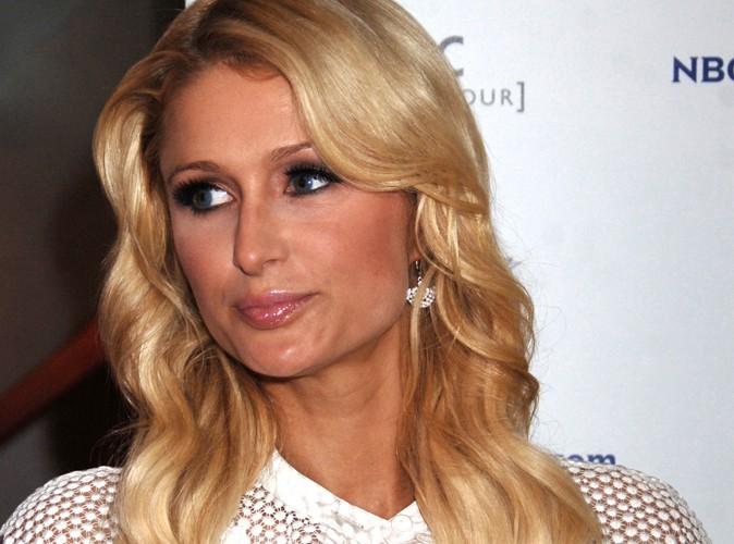 Paris Hilton : son show fait un flop et elle subit la pire interview de sa vie !