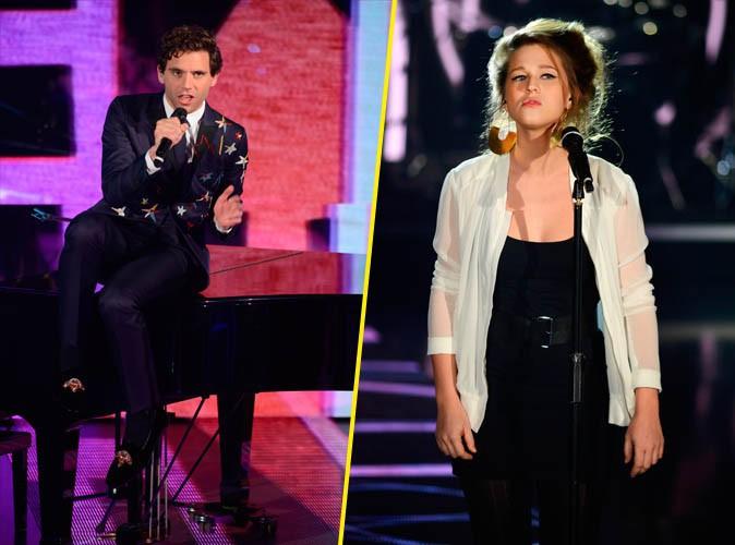 Paris in live: Mika et Selah Sue en concerts intimistes