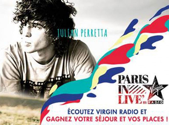 Paris In Live Virgin Radio : gagnez vos places pour le showcase privé !