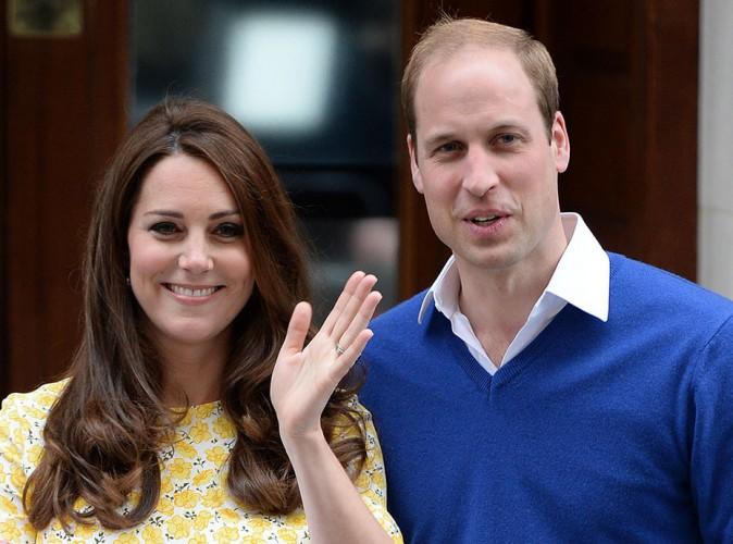 Pas touche à la vie privée de Kate et William, les paparazzi sont prévenus !