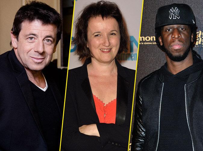 Patrick Bruel, Anne Roumanoff, Youssoupha... Les stars s'engagent pour Théo et dénoncent les violences policières