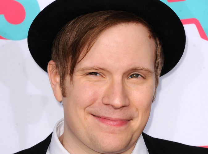 Patrick Stump : le chanteur des Fall Out Boy est papa d'un petit garçon !
