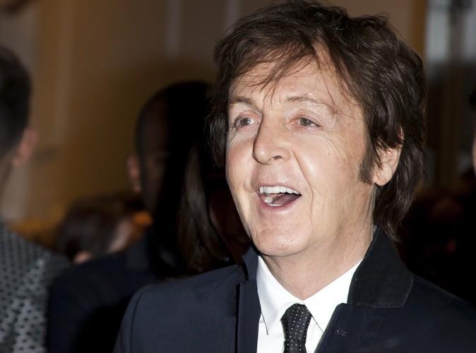 Paul McCartney : il soutient les végétariens !