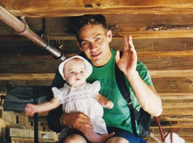 Paul Walker : l'émouvant hommage de sa fille, Meadow, et de Vin Diesel…