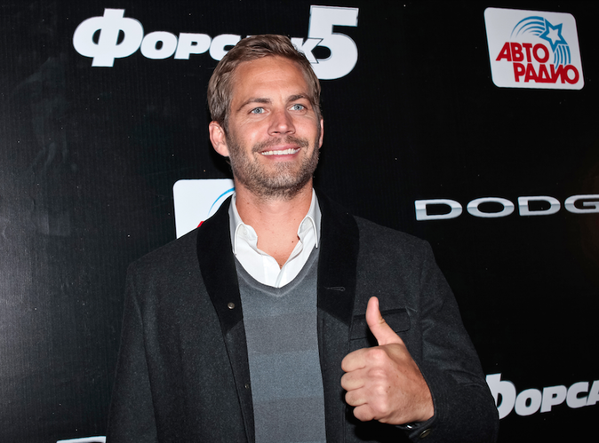 Paul Walker : sa fille re�oit 10 millions de dollars et les excuses de Michelle Rodriguez !