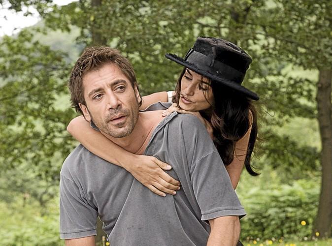 Penélope Cruz & Javier Bardem : l'histoire de leur coup de foudre pendant le tournage Vicky Cristina Barcelona !