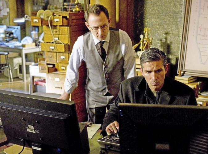 Person of Interest : la saison 3 débarque !