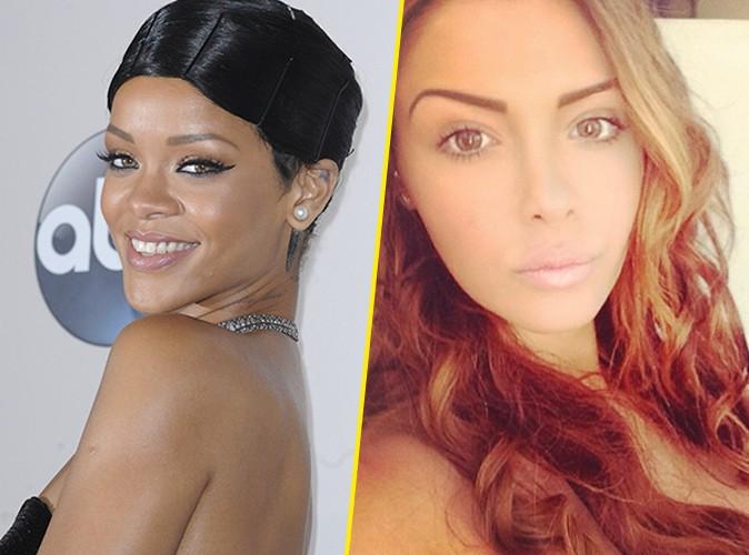 Personnalités les plus recherchées par les internautes français : Rihanna détrône Kim Kardashian alors que Nabilla devance Madonna !