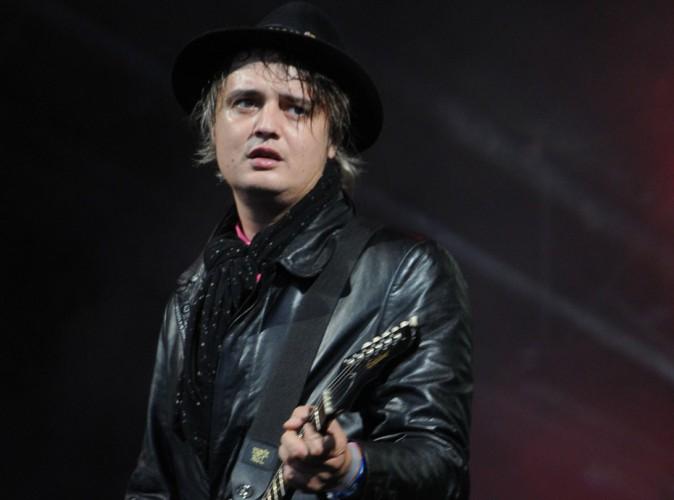 Pete Doherty a quitté Paris, vous ne devinerez jamais où le rockeur vit désormais !