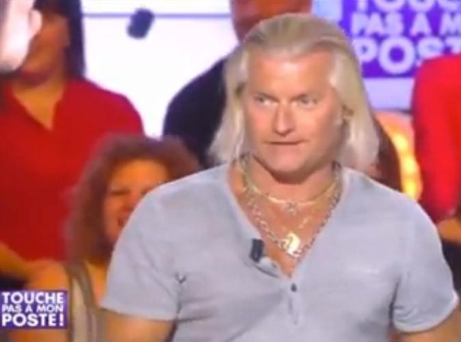 """Philippe Lucas : """"Je n'ai pas l'intention de quitter Touche pas à mon poste"""" !"""