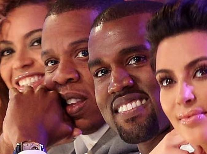 Photo : découvrez qui est la vraie famille de Kanye West...