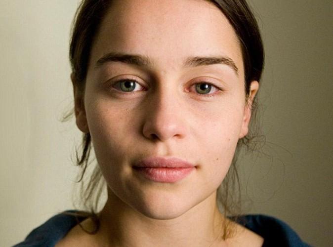 Photo : Emilia Clarke de Game of Thrones sans make-up !