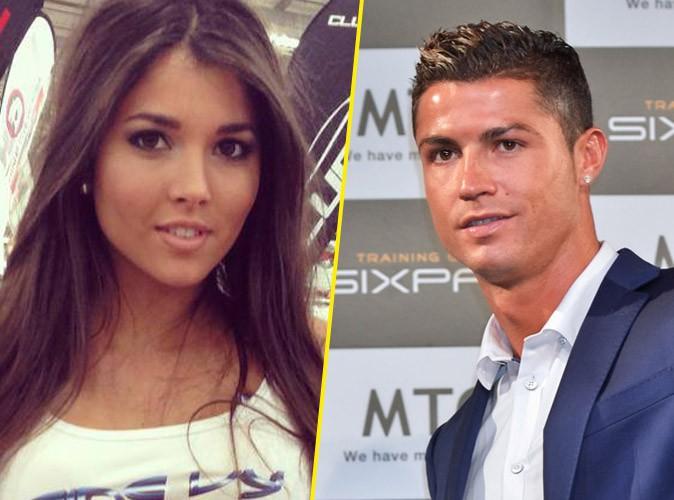 Aline Lima / Cristiano Ronaldo