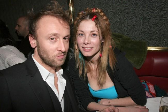 2006 : Au Lido à Paris avec Pierre Souchon