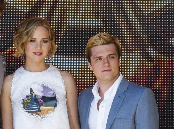 Photos nues de Jennifer Lawrence : Josh Hutcherson monte au créneau !