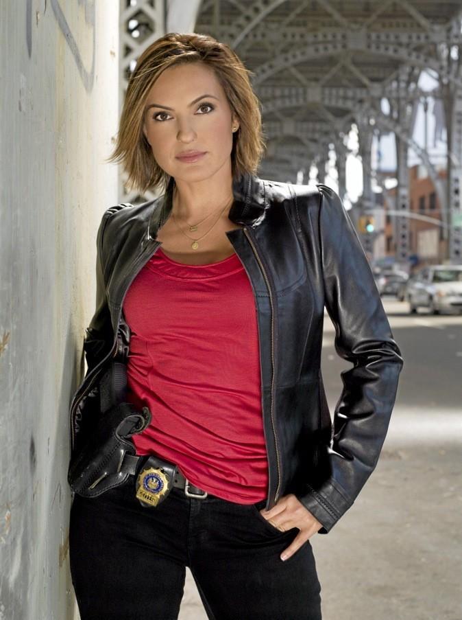 Reste à savoir si l'agent Olivia Benson, incarnée par Mariska Hargitay, entendra ses arguments