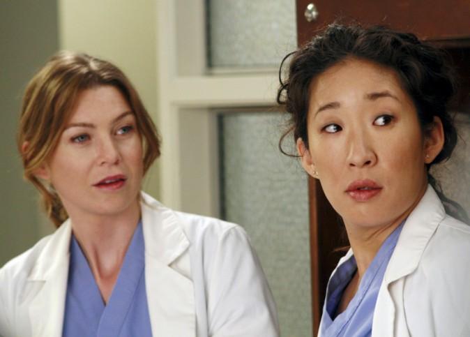 À ne pas zapper cette semaine : la saison 10 de Grey's Anatomy !